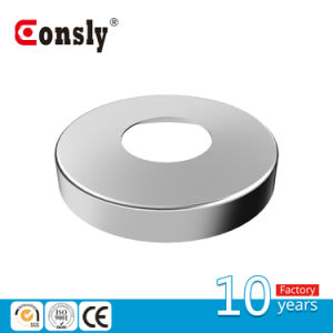 Stainless Steel Handrail Base Cover for Railing Fittings pictures & photos