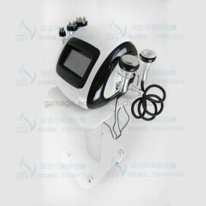 B0102 5 in 1 Fast Cavitation and Slimming System with Tripolar RF pictures & photos