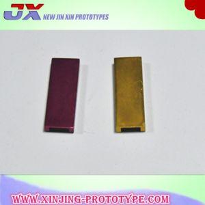 Hot Sale Copper Brass Steel Aluminium CNC Machining Part pictures & photos