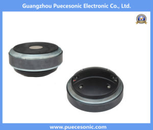 65B01- 65mm Magnetic 80RMS Professional Titanium Hf Compression Driver Speaker pictures & photos