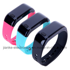 2016 New Waterproof Bluetooth Sport Smart Phone Watch (4005) pictures & photos
