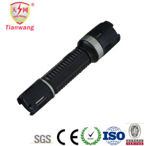 Heavy Duty Police LED Flashlight Stun Guns (TW-1606) pictures & photos