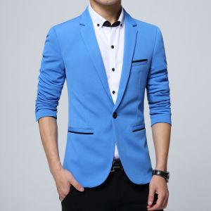 New Arrivals High Quality Suit Jackets Men Jacket for Men Suit Men Suit Jackets Casual Blazer pictures & photos