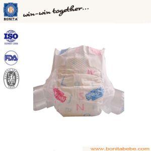 OEM Non Woven Sleepy Baby Diaper