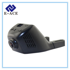 Dual Camera Lens Dashcam Full HD 1080P WiFi Car DVR pictures & photos