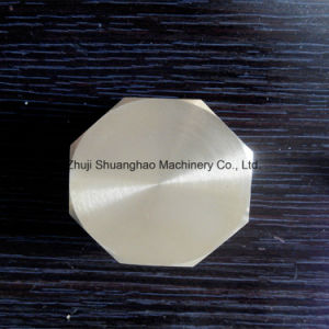 Brass Plug Machining Made Plug pictures & photos