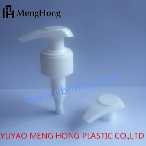 28/410 Soap Dispenser Plastic Lotion Pump for Body Care pictures & photos