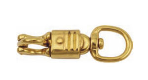 Bolt Swivel Brass Snap Hook pictures & photos