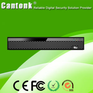 Special Promotion 4CH NVR DVR with P2p Onvif (NVRD920) pictures & photos