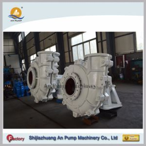18 Inches High Centrifugal Seal Slurry Pump of Made in China pictures & photos