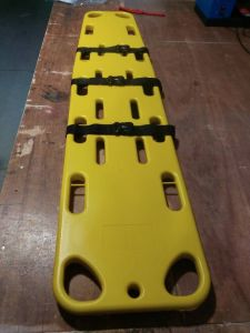 Spinal Cord Board Folding Stretcher pictures & photos