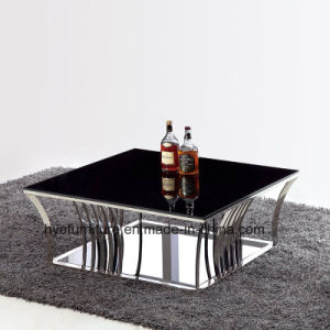 Living Room Coffee Table New Style Leisure Furniture (M117) pictures & photos