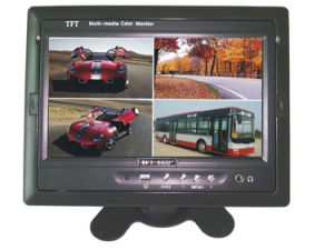 7inch Digital Car Rear View Backup LCD Monitor pictures & photos