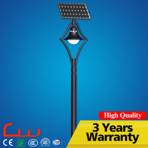 Aluminum Material Outdoor Solar LED Garden Light pictures & photos