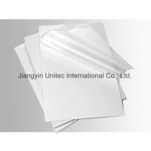 Laminating Pouches Gloss/Matte/Sticky/Carriers/Teflon Carriers/Color Box
