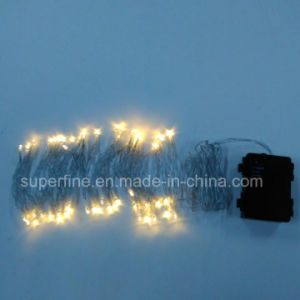 Outdoor or Indoorchildren Room Decorative Window LED Rope String Lights pictures & photos