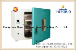 100L Table Top Automatic Class B Autoclave pictures & photos