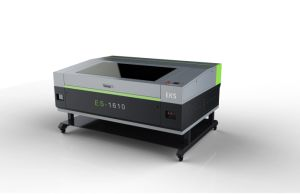 High-Speed Nonmetal CO2 Laser Cutting and Engraving Machine Es-1610 pictures & photos