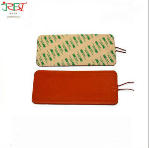 12V 220V AC Flexible Silicone Heater/Silicon Heating Pad pictures & photos