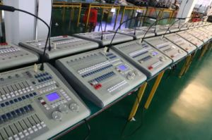 1024 CH Pilot Stage Lighting Console