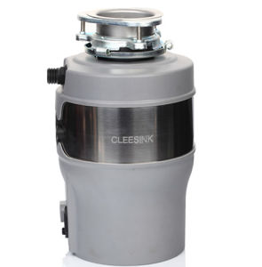 D Series Advanced Intelligent Disposer Garbage Disposal pictures & photos