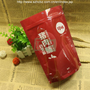 Food Plastic Bag, Plastic Food Bag pictures & photos