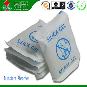Drying Agent White Silica Gel Desiccant pictures & photos
