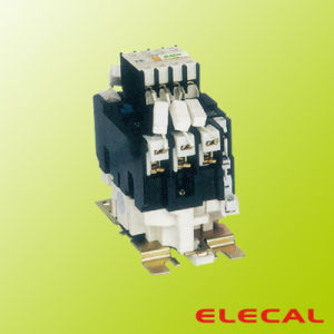 Cj19 Changeover Capacitor Contactor pictures & photos