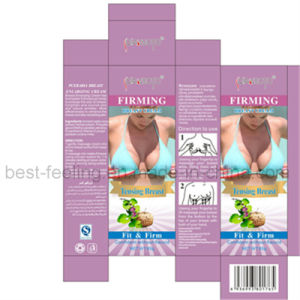 New Design Breast Enlargement Massager Breast Care Enhancer Cream pictures & photos