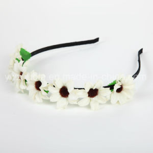 High Quality Flower Headband for Girls pictures & photos