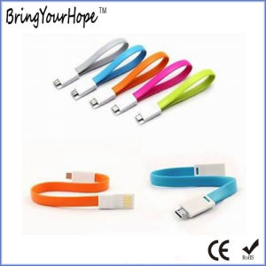 Universal Magnetic Micro USB Charging Cable pictures & photos