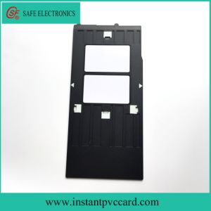 Inkjet ID Card Tray for Epson R300 Printer pictures & photos