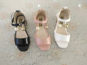 New Arrival Summer Children Shoes pictures & photos