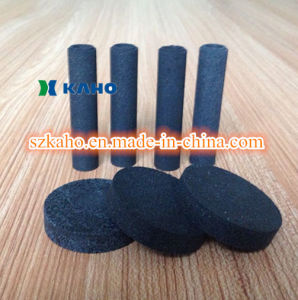 Sintered Activated Carbon Filter for Water Purifier pictures & photos
