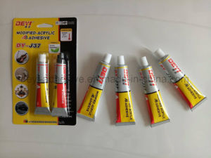 The Latest High Quality Modified-Acrylic Adhesive pictures & photos