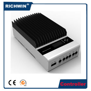45A~60A China Made Intelligent MPPT Solar Charge Controller pictures & photos