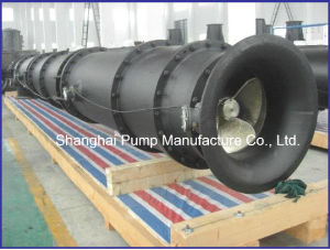 Vertical Mixed Flow Water Pump pictures & photos
