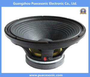 "High Quality Professional Audio PA Stage Speaker 15"" 550W pictures & photos"
