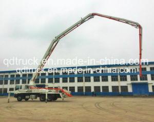 29M 35M 38M Truck-Mounted Concrete Pump pictures & photos