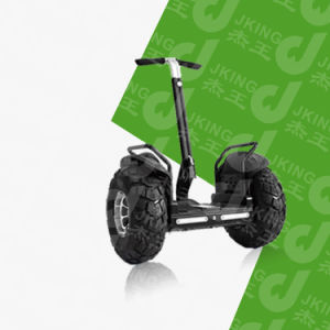 Fashion Smart Two Wheels Self Balance Scooter with Handle pictures & photos