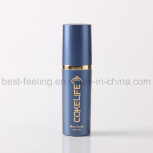 Sex Product External Spray for Man