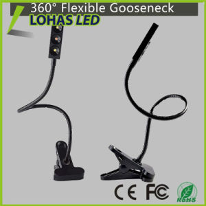 Gooseneck Arm Flexible Neck 360 Degree LED Plant Grow Light for Indoor Plants pictures & photos