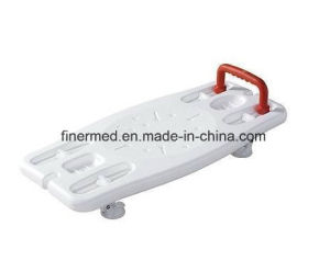 Plastic Portable Shower Bench Bath Tub Seat Chair pictures & photos