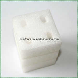 Accept Custom Order EPE Foam Insert with High Toughness