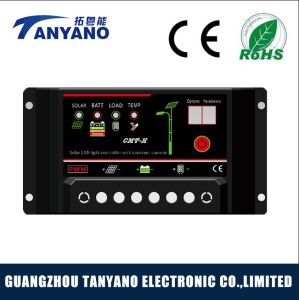 Special Model 12V 5A 10A Solar Charge Controller for Lighting pictures & photos