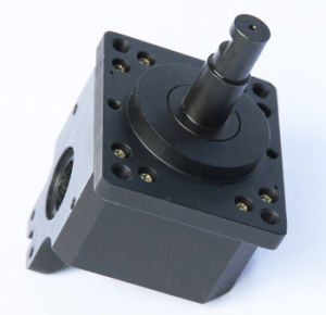 Harmonic Drive Gear Box Reducer pictures & photos