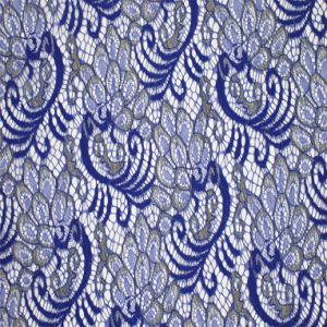 Factory Manufacture Polyester Fabric Lace pictures & photos