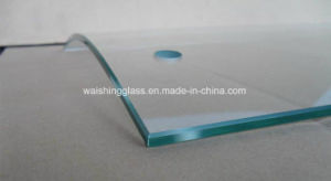 5mm Clear Building Manufacturer Safety Glass and Curved Tempered Glass pictures & photos