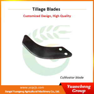 Agricultural Machinery Mini Blade Uses of Land Rotavator pictures & photos