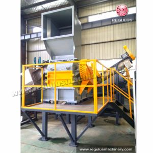 Plastic Scrap Grinder Machine Manufactures/Plastic Granulator pictures & photos